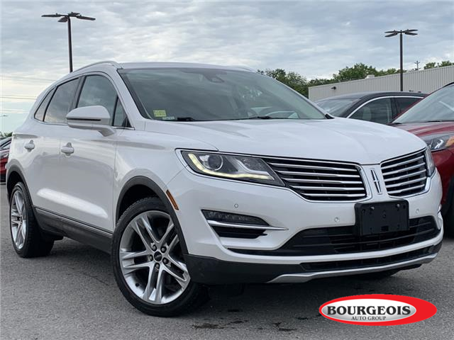2015 Lincoln MKC Base (Stk: 20T574A) in Midland - Image 1 of 14