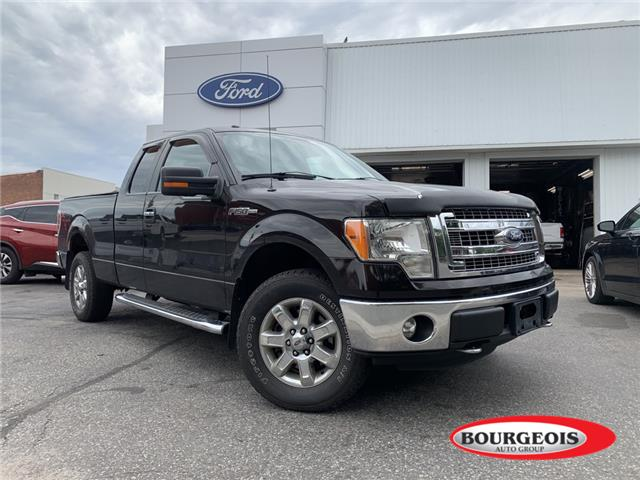 2013 Ford F-150  (Stk: 20071A) in Parry Sound - Image 1 of 16