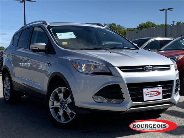 2015 Ford Escape Titanium (Stk: 20RT23A) in Midland - Image 1 of 18