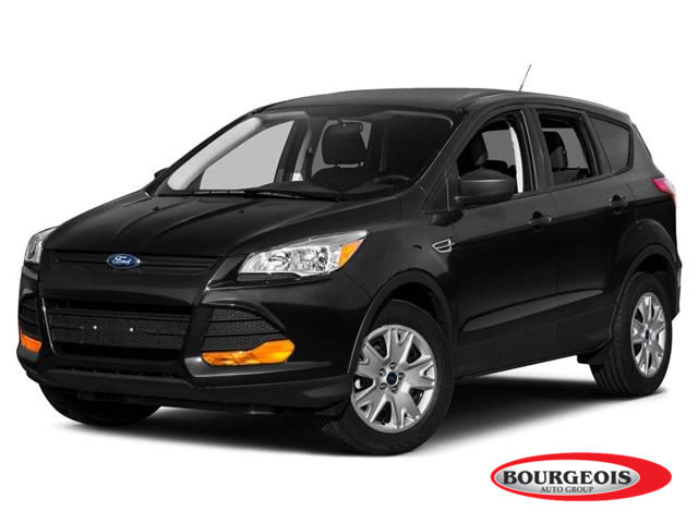2015 Ford Escape SE (Stk: 0110PT) in Midland - Image 1 of 10