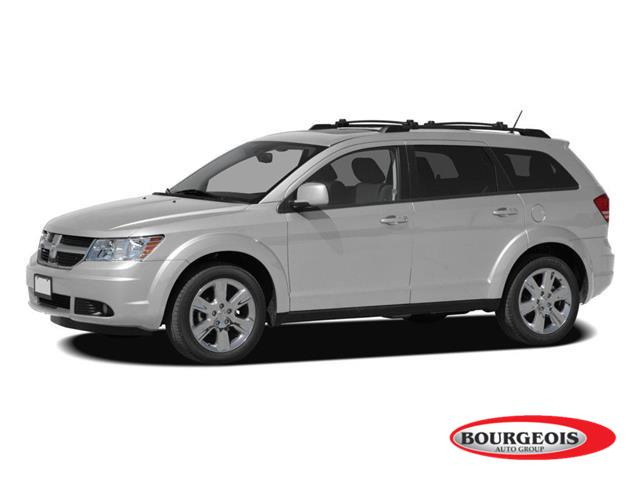 Used 2010 Dodge Journey SE *AS-IS NOT CERTIFIED*  - Midland - Bourgeois Nissan