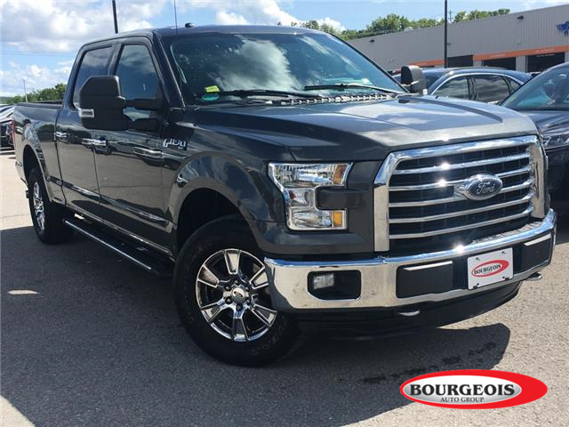 2016 Ford F-150 XLT (Stk: 20T617A) in Midland - Image 1 of 14