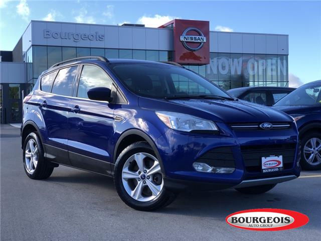 2014 Ford Escape SE (Stk: 20RG107A) in Midland - Image 1 of 16