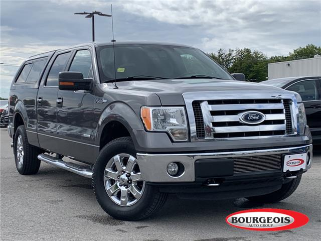 2013 Ford F-150 XLT (Stk: 20T618A) in Midland - Image 1 of 8