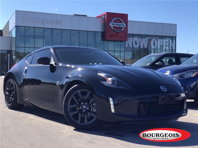 2019 Nissan 370Z Base (Stk: 00U119) in Midland - Image 1 of 13