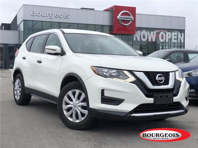 2017 Nissan Rogue S (Stk: 20RG112A) in Midland - Image 1 of 14