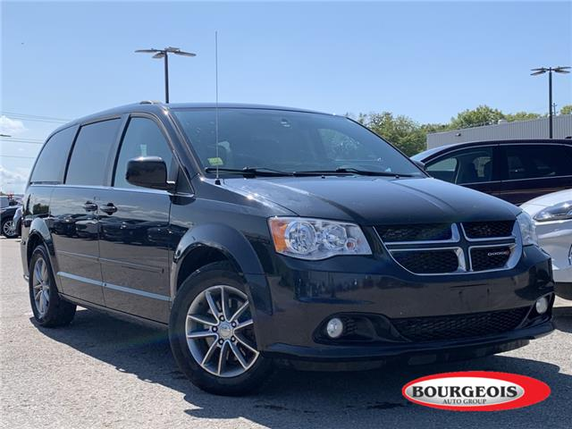 2015 Dodge Grand Caravan SE/SXT (Stk: 20T654A) in Midland - Image 1 of 13