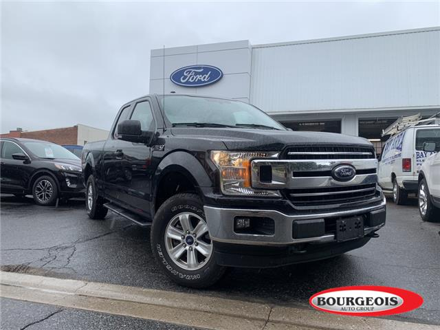 2018 Ford F-150  (Stk: 020125A) in Parry Sound - Image 1 of 17