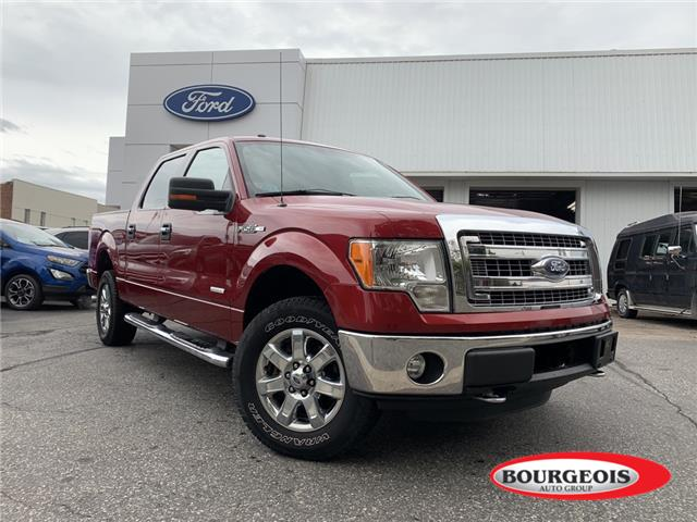 2013 Ford F-150  (Stk: OP2022) in Parry Sound - Image 1 of 17