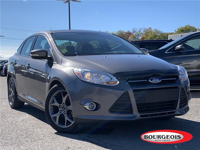 2014 Ford Focus SE (Stk: 20T823B) in Midland - Image 1 of 13
