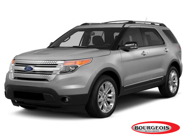 2014 Ford Explorer XLT (Stk: 0149PT) in Midland - Image 1 of 10
