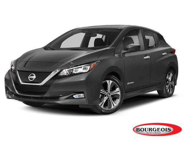 2018 Nissan LEAF SV (Stk: 00U141) in Midland - Image 1 of 9