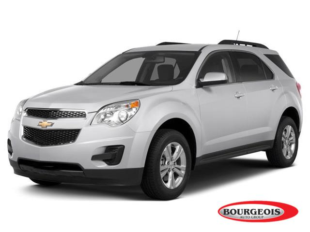 2015 Chevrolet Equinox 2LT (Stk: 20RG110A) in Midland - Image 1 of 10