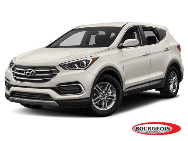 2017 Hyundai Santa Fe Sport 2.4 Premium (Stk: 00U149) in Midland - Image 1 of 9