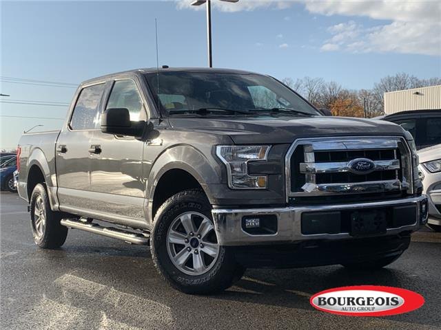 2016 Ford F-150 XLT (Stk: 20T967A) in Midland - Image 1 of 15