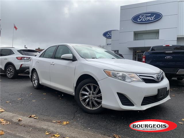 2013 Toyota Camry LE (Stk: 020182A) in Parry Sound - Image 1 of 17