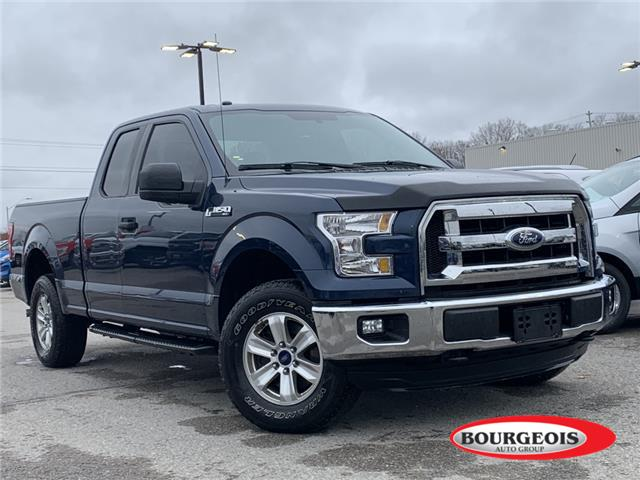 2016 Ford F-150 XLT (Stk: 20T968A) in Midland - Image 1 of 14
