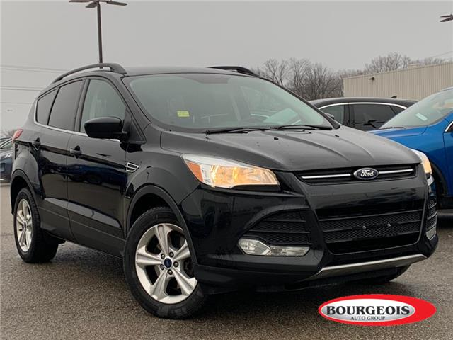 2016 Ford Escape SE (Stk: 20T1124A) in Midland - Image 1 of 4