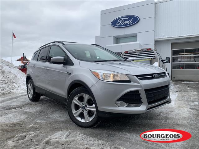 2014 Ford Escape SE (Stk: 21006A) in Parry Sound - Image 1 of 19