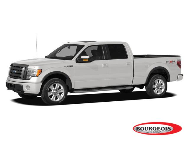 2012 Ford F-150 XLT (Stk: 21T11A) in Midland - Image 1 of 2