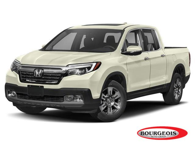 2018 Honda Ridgeline Touring (Stk: 20PA31A) in Midland - Image 1 of 9