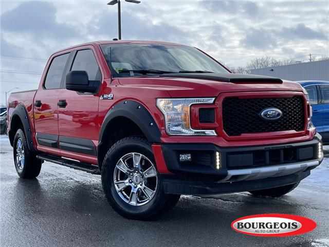 2018 Ford F-150 XL (Stk: 20RT32A) in Midland - Image 1 of 13