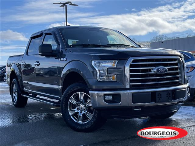 2016 Ford F-150 XLT (Stk: 20T1165A) in Midland - Image 1 of 3