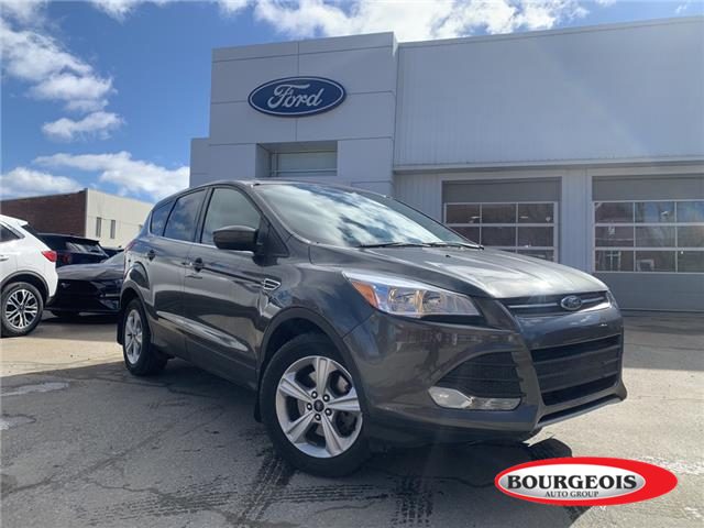 2015 Ford Escape SE (Stk: 20086A) in Parry Sound - Image 1 of 16
