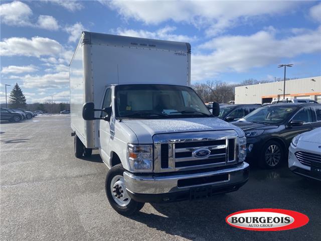 2019 Ford E-450 Cutaway Base (Stk: MT0531) in Midland - Image 1 of 8