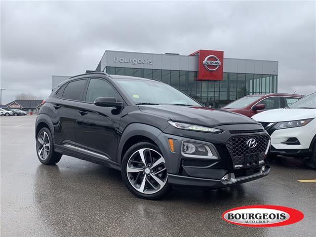 2018 Hyundai Kona 1.6T Ultimate (Stk: 00U178) in Midland - Image 1 of 17
