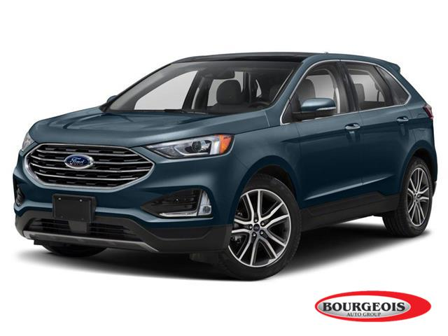 2019 Ford Edge SEL (Stk: 20T885AA) in Midland - Image 1 of 9