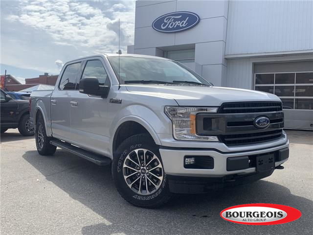 2018 Ford F-150  (Stk: 21067A) in Parry Sound - Image 1 of 18