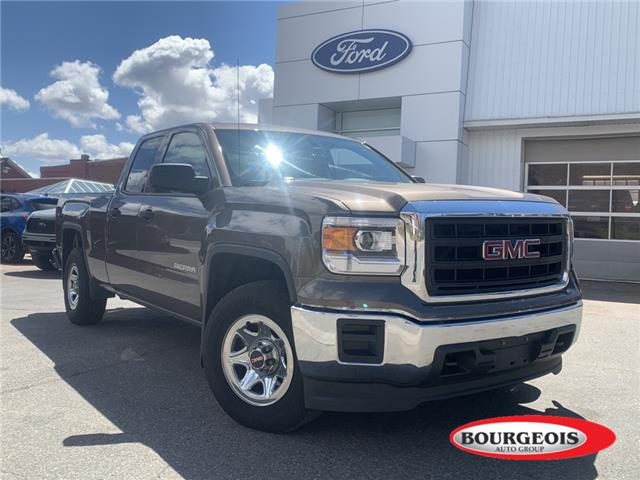 2014 GMC Sierra 1500 Base (Stk: 21084A) in Parry Sound - Image 1 of 16