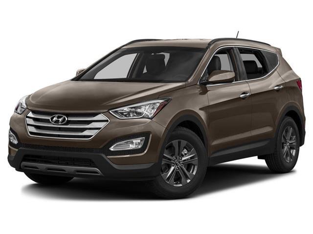 2014 Hyundai Santa Fe Sport 2.0T Premium (Stk: 00U009) in Midland - Image 1 of 10