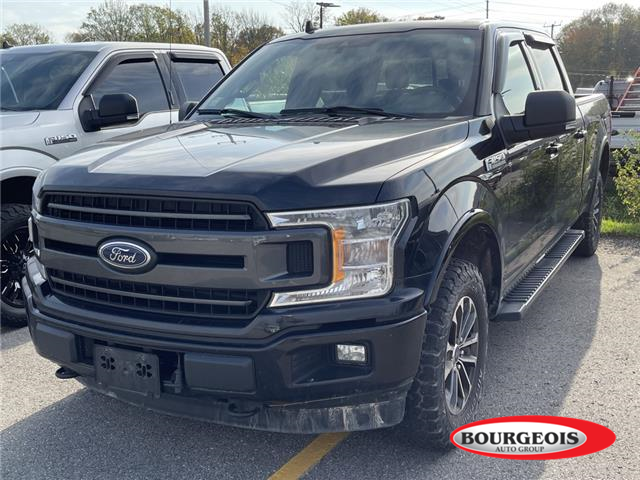 2019 Ford F-150 XLT (Stk: 21T710A) in Midland - Image 1 of 5