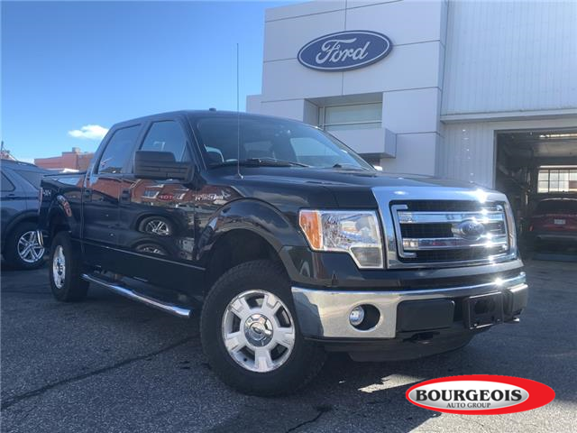 2014 Ford F-150  (Stk: 21250A) in Parry Sound - Image 1 of 18