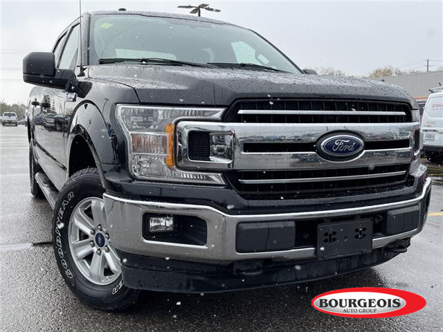 2018 Ford F-150 XLT (Stk: 21T729A) in Midland - Image 1 of 12