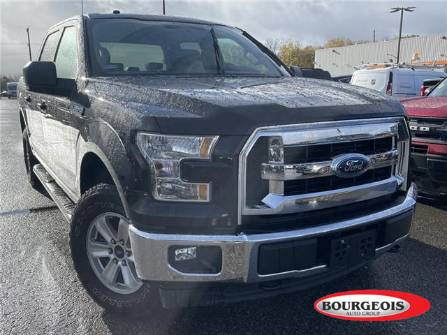 2017 Ford F-150 XLT (Stk: 21T754A) in Midland - Image 1 of 14