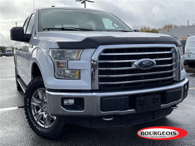 2016 Ford F-150 XLT (Stk: 21T744A) in Midland - Image 1 of 14