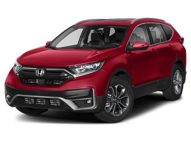 2020 Honda CR-V EX-L (Stk: H27497) in London - Image 1 of 9