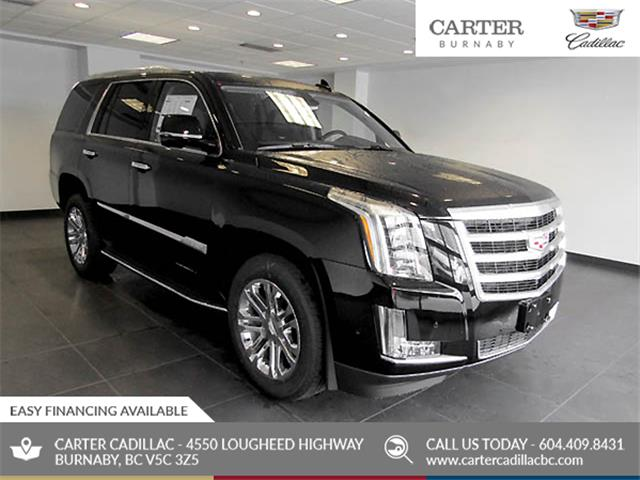 2020 Cadillac Escalade Base (Stk: C0-57850) in Burnaby - Image 1 of 23