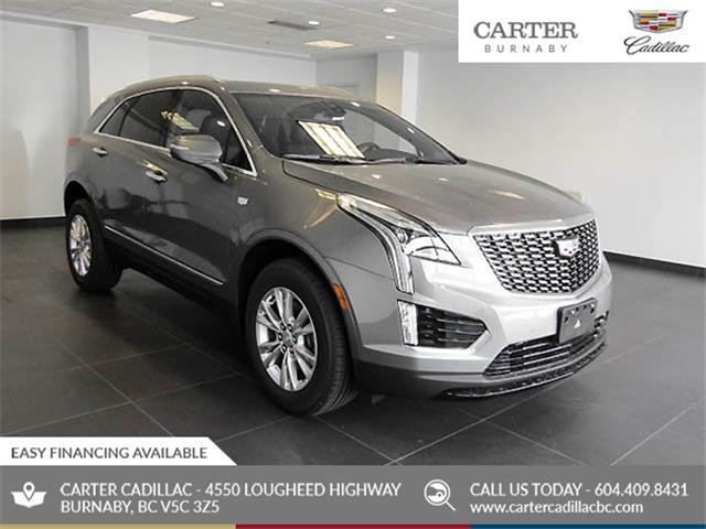 2020 Cadillac XT5 Luxury (Stk: C0-69480) in Burnaby - Image 1 of 23