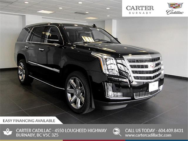 2020 Cadillac Escalade Luxury (Stk: C0-9611T) in Burnaby - Image 1 of 24