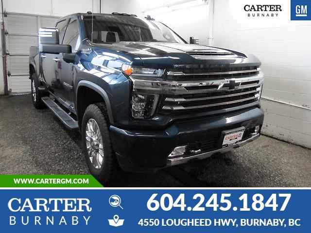 2020 Chevrolet Silverado 2500HD High Country (Stk: N0-78680) in Burnaby - Image 1 of 13