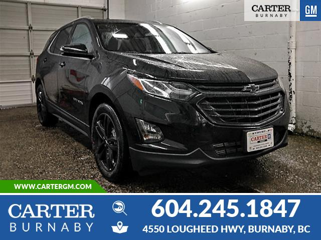 2020 Chevrolet Equinox LT (Stk: Q0-98630) in Burnaby - Image 1 of 11