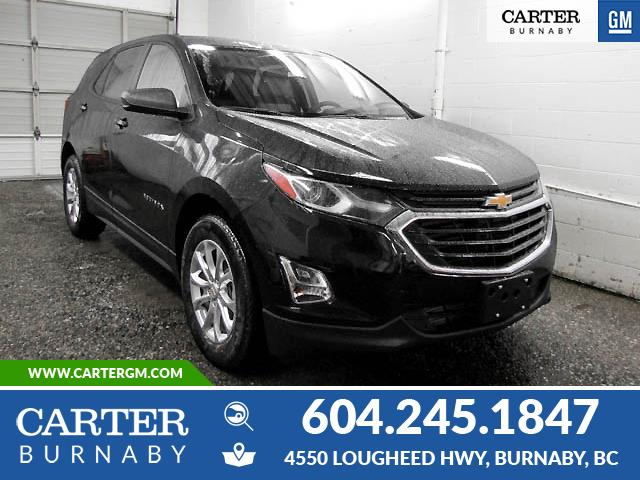 2020 Chevrolet Equinox LS (Stk: Q0-66050) in Burnaby - Image 1 of 13