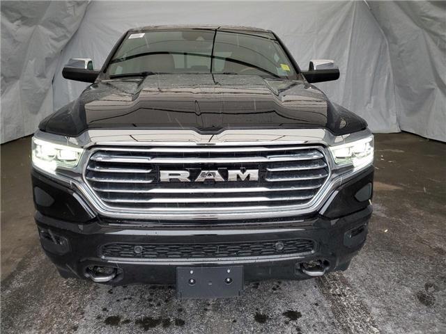 2020 RAM 1500 Longhorn (Stk: 201014) in Thunder Bay - Image 1 of 11