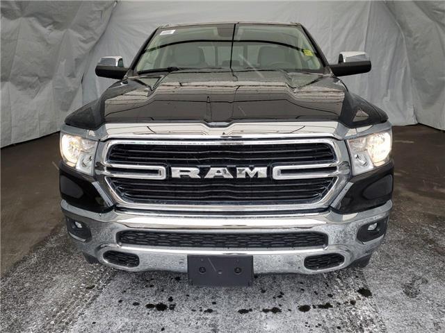 2020 RAM 1500 Big Horn (Stk: 201026) in Thunder Bay - Image 1 of 9