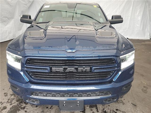 2020 RAM 1500 Sport (Stk: 201049) in Thunder Bay - Image 1 of 9