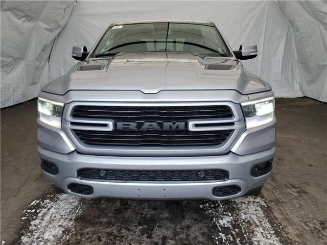 2020 RAM 1500 Rebel (Stk: 201115) in Thunder Bay - Image 1 of 7